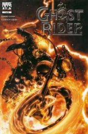 Ghost Rider Comics (2005 Series)